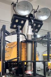 SN2640自动装卸移动照明灯塔