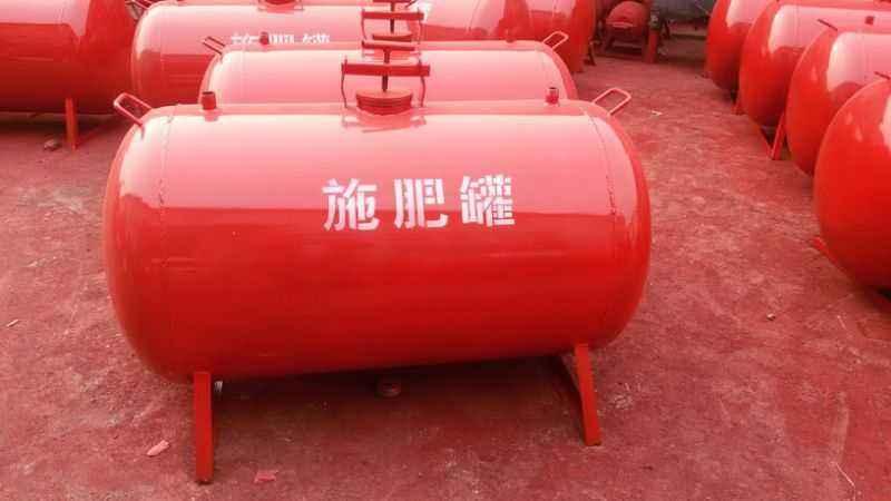 灌溉农业压差式施肥罐