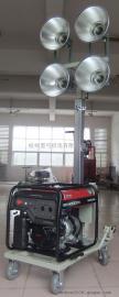 MO-4400 多功能投射照明车
