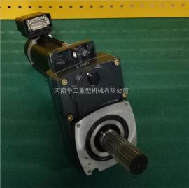 科尼三合一减速电机 欧式起重机运行电机 欧式全套驱动 厂家直销