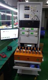 ATE 带高压测试系统