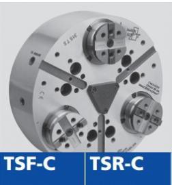 德国 SMW TSF-C 135 / TSR-C 135技术资料及参数