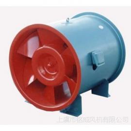 高效低噪� �S流式消防排��混流�L�C