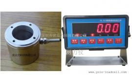 5000KN数显标准测力仪