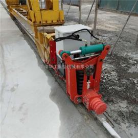 中交/中建/中铁用电动液压夹轨器 起重机提梁机龙门吊电动夹轨器