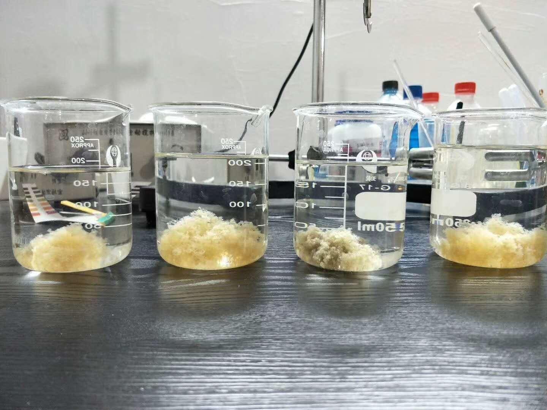 含盐高废水