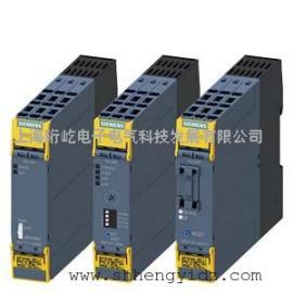 西门子安全继电器3SK1211系列