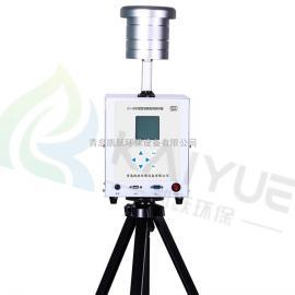 凯跃KY-2035便携式空气氟化物采样器