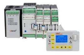 安科瑞智能电动机综合保护器ARD3T-A