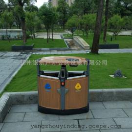 宿州垃圾桶制品厂-不锈钢垃圾桶-宿州果皮箱生产企业