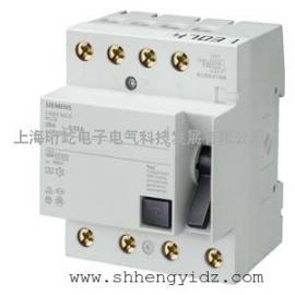 西门子电涌保护器5SD系列参数说明