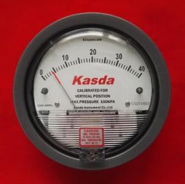 气体差压表2000-30KPA压差表,30KPA空气风压表负压表