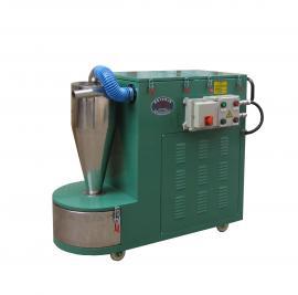吉发 JF-GS300PTX 7.5Kw 旋风式防爆工业吸尘器