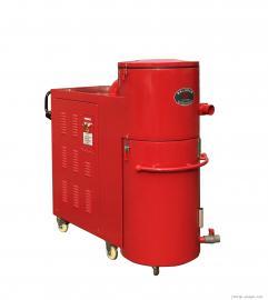 吉发 JF-GS300BT通用型 5.5Kw 工业吸尘器 环保除�m设备