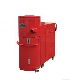 吉发 JF-GS300BT通用型 7.5Kw 工业吸尘器 环保除尘设备