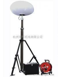 MO-1000Q防眩目球形照明车