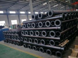 煤矿井下用聚乙烯供、排水管,抗静电,阻燃,抗冲击、耐腐蚀