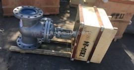 MA煤安证MZ941H-40C矿用隔爆型电动闸阀