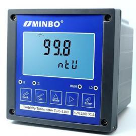 浊度/污泥浓度控制器 TURB-1100