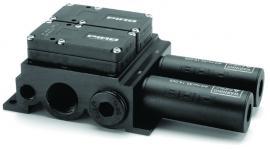 瑞典原装进口派亚博PIAB真空发生器真空泵 / 标准真空泵 / M40L