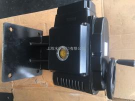 DY-400Z智能调节型电动执行器