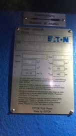 VICKERS威格士油泵PVXS-180-M-R-DF-0000-000寿命长噪音低
