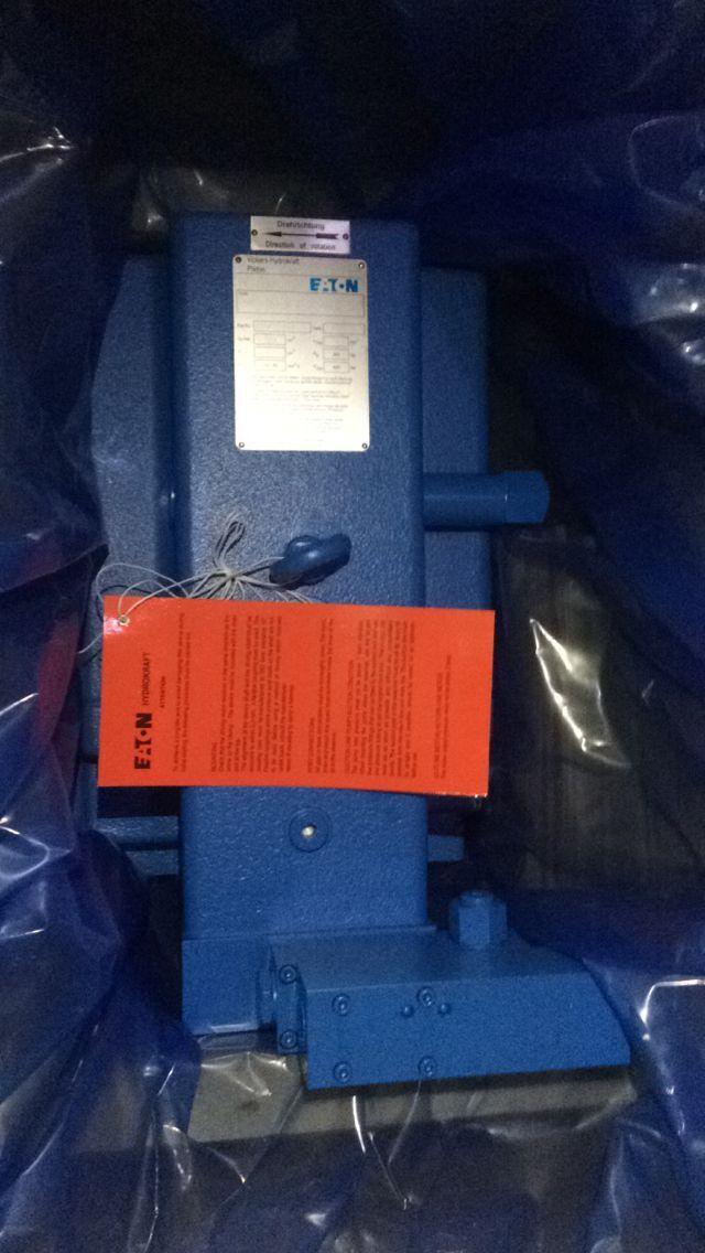 好品牌好产品PVXS-180-M-R-DF-0000-000选伊顿威格士柱塞泵