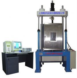 优质微机控制电液伺服砂浆疲劳试验机CA砂浆疲劳试验机厂家