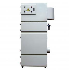 吉发 JF-3200ATH 脉冲除尘器 单机除尘器