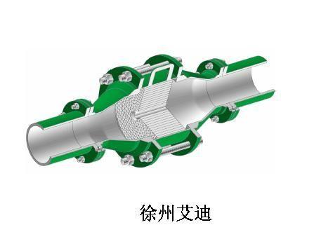 防爆燃型阻火器