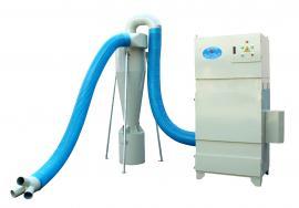 吉发 JF-2200/A 单机除尘器 配套工业除尘器