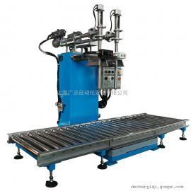 自动称重灌装机 树脂多元醇灌装机械设备