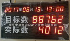 JC-8808化肥厂专用计数器,袋装化肥计数器