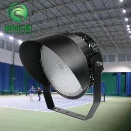 室内网球场照明灯300W网球馆专用灯防眩光