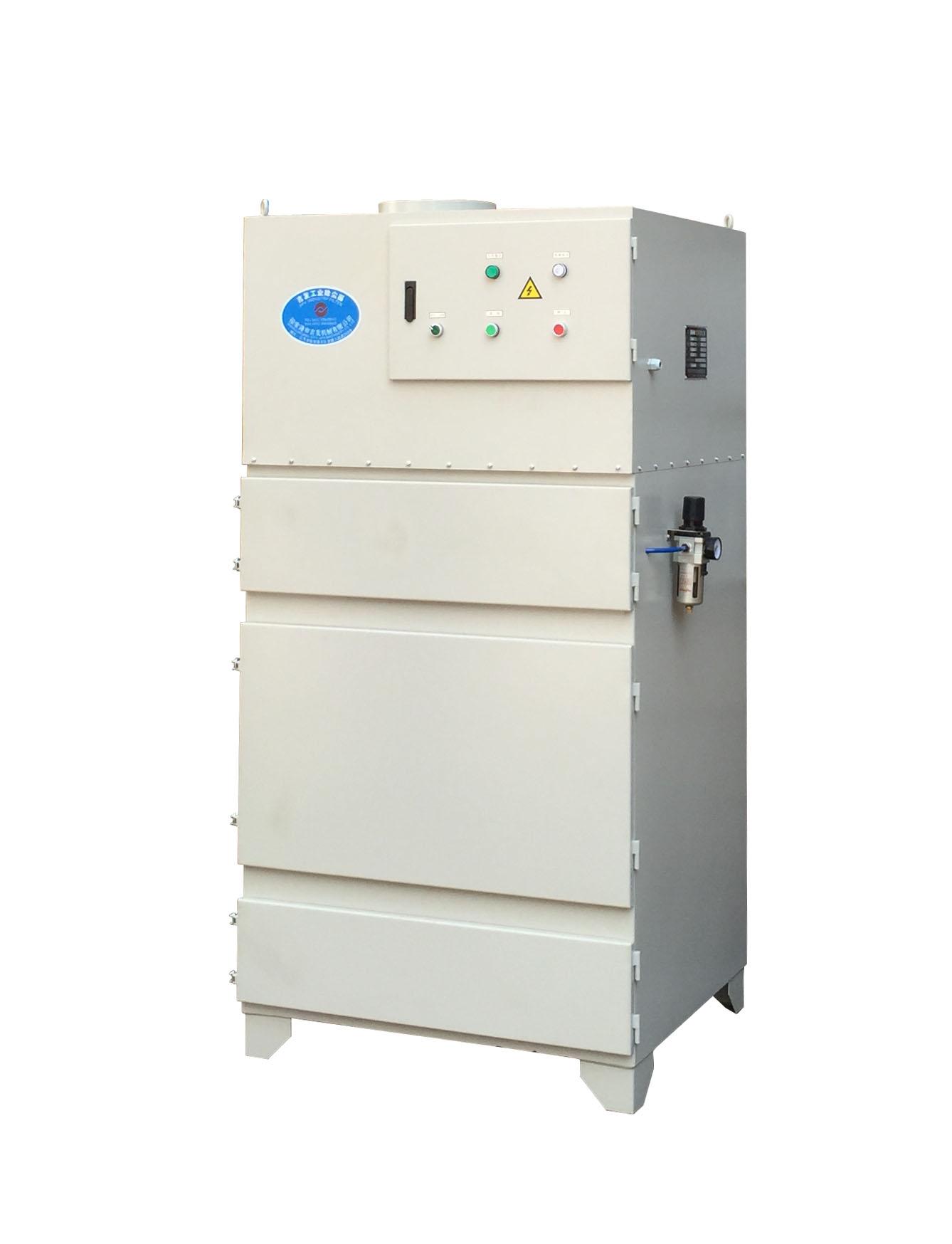 吉发 JF-3200/ATH 配套脉冲除尘器 工业除尘设备