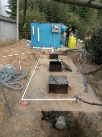 生猪屠宰污水处理设备每天处理200吨