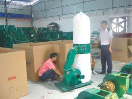 移动式单桶布袋吸尘机 木工机械工业除尘设备