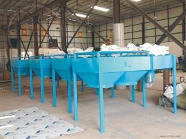 中央布袋集尘机 多袋式滤袋吸尘设备设计定制生产