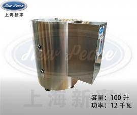 自动煮浆机包子馒头酿酒用小型立式12千瓦电热水炉