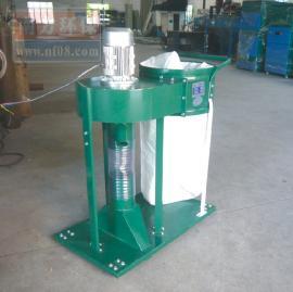 工厂企业机台设备 车间地面吸灰吸尘清理专用布袋式吸尘器