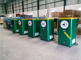 工业焊烟除尘器 焊接烟尘过滤器 烟尘过滤净化器制造厂家