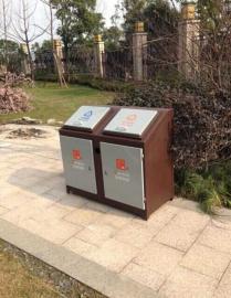 诸暨垃圾桶定做,诸暨分类垃圾桶,诸暨不锈钢果壳箱