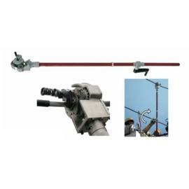 DDX带电作业剥皮器,架空电缆剥切器