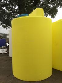 1000升消毒剂加药箱型号1吨污水处理加药罐图片