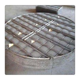 不锈钢304丝网除沫器,脱硫塔丝网除雾器