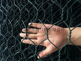 包塑石笼网 镀锌石笼网 高尔凡石笼网 石笼网厂