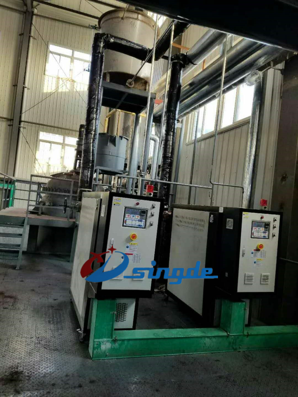 反应釜导热油锅炉_星德机械设备有限公司