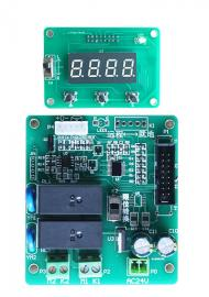 DKJ|DKZ电动执行器控制板TD-FSQ-L-LED