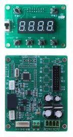 DKJ|DKZZ电动执行器控制板TD-DWQ-LED