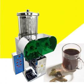 小型中药煎药机 1+1煎药包装一体机